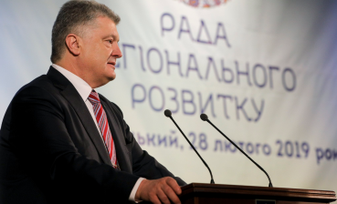 Poroshenko condemns visit of Medvedchuk and Boyko to Russia
