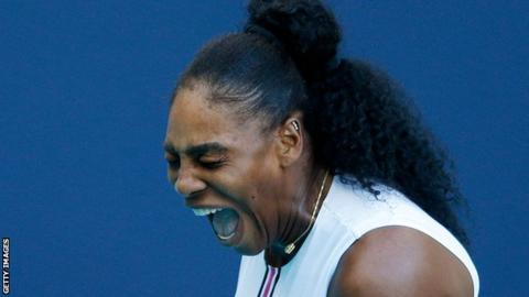 Serena Williams pulls out of Miami Open with knee injury
