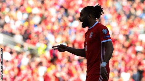 Williams retains Wales captaincy despite being dropped for win over Slovakia
