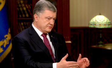 British Fraud Investigation Office denies investigations launched against Poroshenko, - embassy