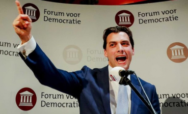 Euroskeptics won local elections in the Netherlands: Why is this important?
