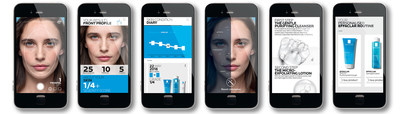 La Roche-Posay and L'OrГ©al redefine the possibilities of smart skincare technology with EFFACLAR SPOTSCAN