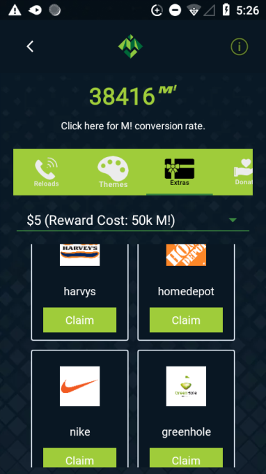 Moolah Mobile partners with Surge to offer free mobile service with ads