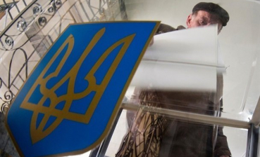 Presidential elections kick off in Ukraine