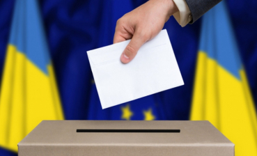 National Police of Ukraine get 25 claims of presidential elections fraud