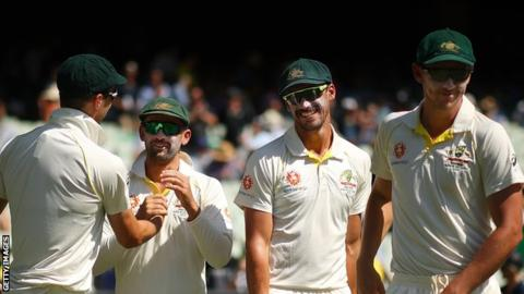 Australia bowlers deny boycott claims over Warner during ball-tampering scandal