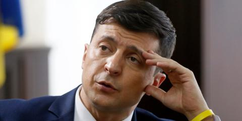 Hot days of Ukraine's presidential run: Favorites and their volatile ratings