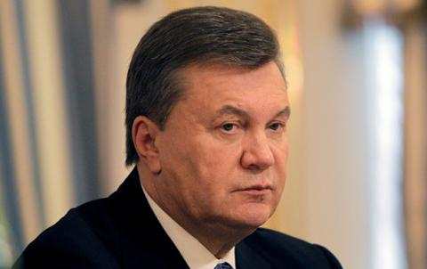 EU extends sanctions against Yanukovych, his allies for another year