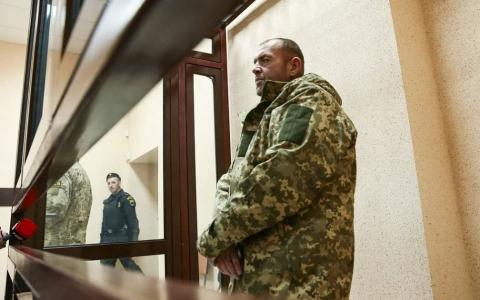 "Azov crisis: ""Special cell mates"" settled next to Ukrainian POWs"