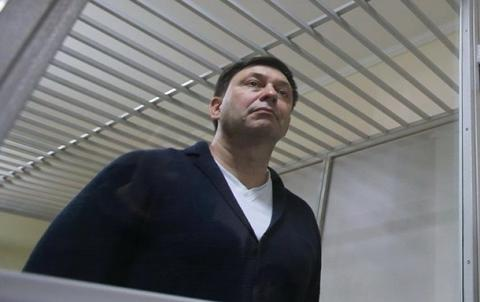 Russian news agency editor-in-chief, accused of treason, to be convoyed to Kyiv on March 9, - lawyer