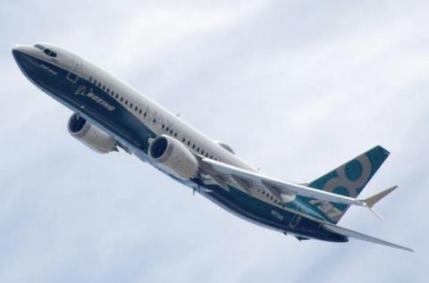 Boeing to lose up to USD 2.5 bn monthly due to massive refusals from MAX aircraft