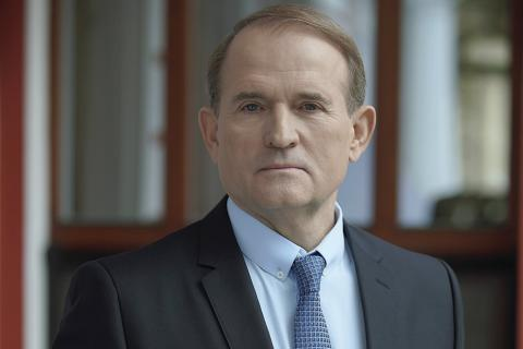 Medvedchuk admits resignation of government after presidential elections in Ukraine