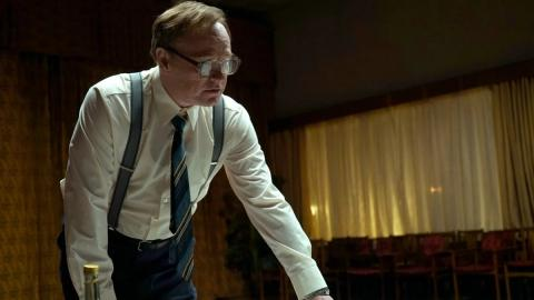 HBO reveals trailer of Chernobyl miniseries