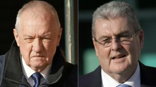 Hillsborough jury given majority direction