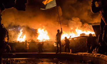 Legacy of Ukraine Revolution rides on election year