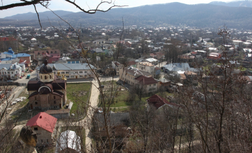 Why people leave Ukraine? Swedish journalist report from the Carpathians