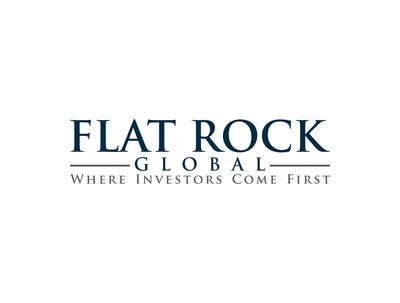 Flat Rock Capital Corp. Increases Dividend