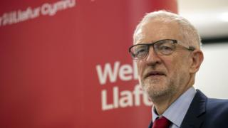 Corbyn criticised over handling of anti-Semitism cases