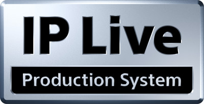 "Sony Enhances ""IP Live"" Production Solutions with New Live Element Orchestrator and SDI-IP Converter Boards"