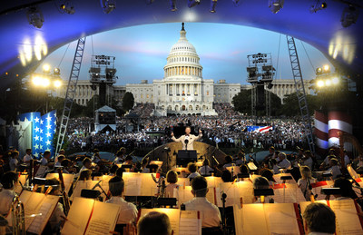 Capital Concerts Celebrates Wins At The 2019 New York Festivals® International TV & Film Awards For PBS' Top Rated NATIONAL MEMORIAL DAY CONCERT And A CAPITOL FOURTH