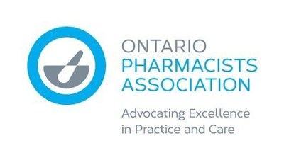 Ontario pharmacists applaud the government's commitment to allow patients to receive more healthcare services directly from their pharmacists