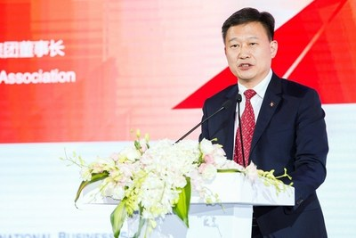 CSR Focus and a Look Ahead as CEIBS 25th Anniversary Celebration Begins