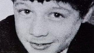 Daniel Hegarty: Ex-soldier to be charged with 1972 murder
