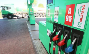 Why automotive fuel rises in price in Ukraine?