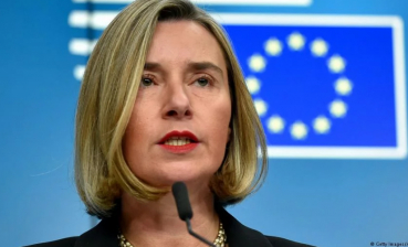 Mogherini: Ukraine has become stronger country over five years