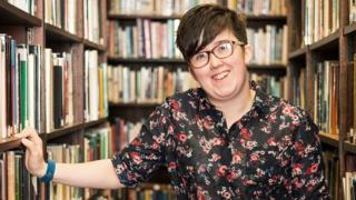 Lyra McKee: Murdered journalist