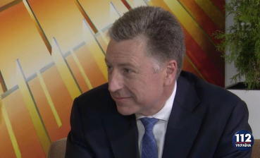 Kurt Volker on support of Ukraine: U.S. here for long haul