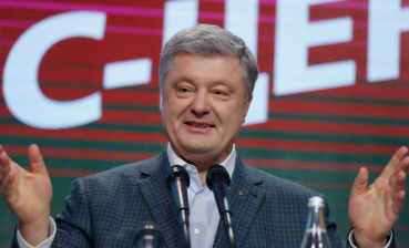 3270 hostages and political prisoners released during Donbas conflict, - Poroshenko
