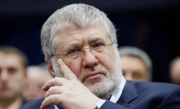 Court abolishes Kolomoysky's surety for loans of PrivatBank