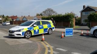 Murder charge over Mansfield Woodhouse crash death