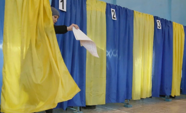 Turnout in Ukrainian presidential elections 17.96% as of 11 a.m., - CEC