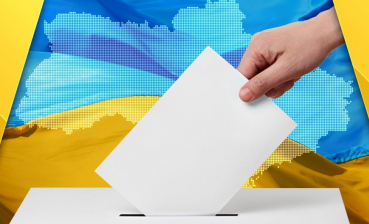 Overseas polling stations: Almost 300 Ukrainians already voted in Brussels