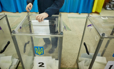 Voting in Canada takes place without violations, - Ukraine's Ambassador