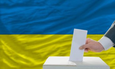 Voting at Ukrainian presidential elections ended in 12 countries