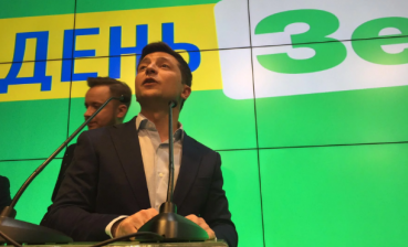 "Zelensky announces ""strong media war"" to cease fire in Donbas"