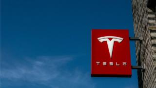 Tesla says investigating car explosion in Shanghai