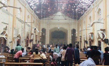 Number of victims in explosion in Sri Lanka increased up to 290 people