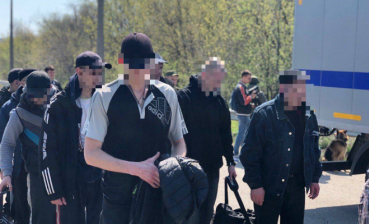 """LNR"" militants pass 60 prisoners to Ukraine"