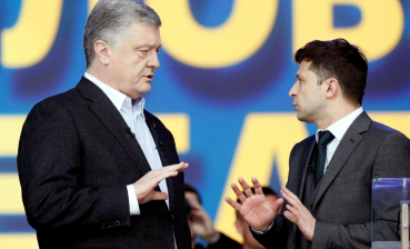 Putin did not watch Zelensky-Poroshenko debates, - Press Secretary of Russian President