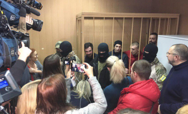 International Tribunal for the Law of the Sea to hold public debates on capture of Ukrainian sailors