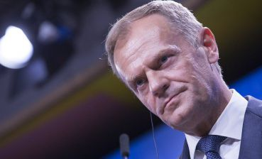 EU awaits cooperation with Ukraine and its new leader, - Tusk