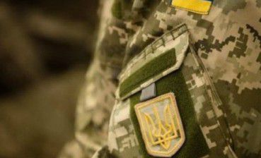 One Ukrainian serviceman killed in Donbas over 24 hours