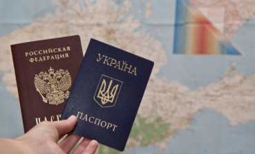 Ukraine's Foreign Ministry comments on Putin's decision to issue passports to Donbas citizens