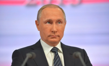 "Putin explains facilitated proccess of Russian passports issuance for ""LNR"" and ""DNR"""