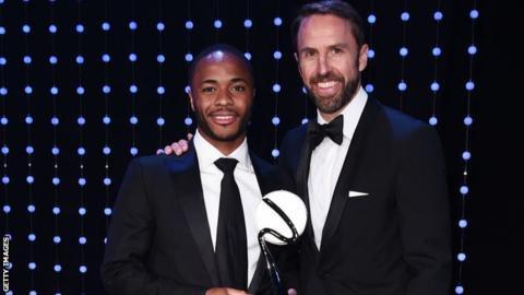 Sterling wins award for stance against racism