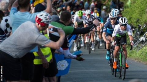 Tour de Yorkshire: Mark Cavendish to compete in 2019 edition